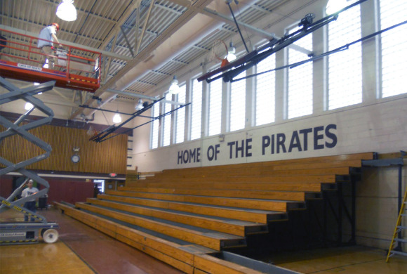 Rocky River High School