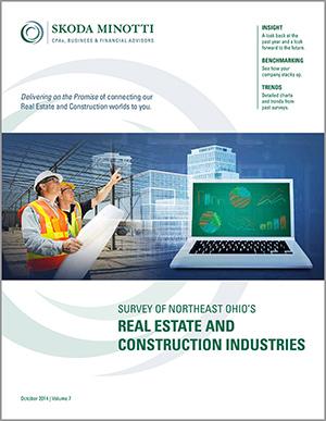 Skoda Minotti - 2014 NEOH REC Industry Survey